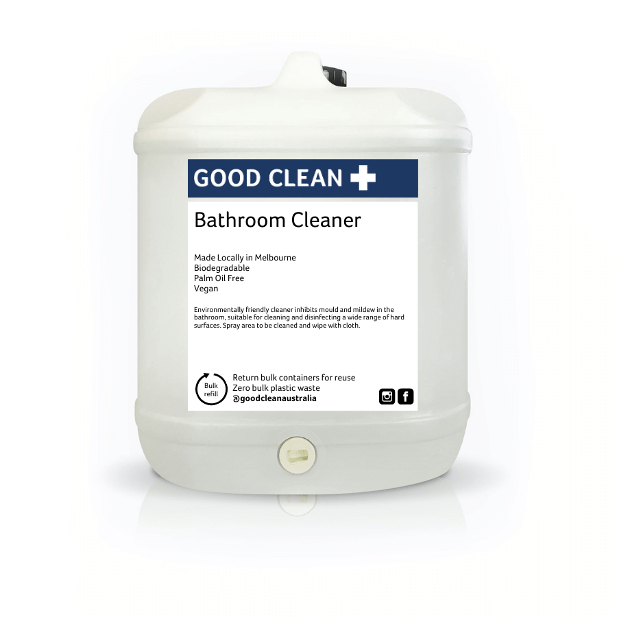 Bathroom Cleaner Bulk Pack