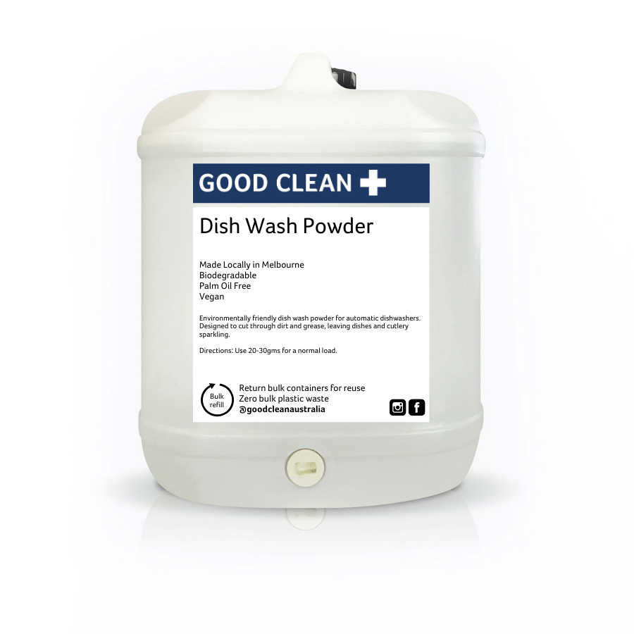Dish Wash Powder Bulk Pack